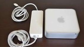 Apple Macmini Core 2 Duo 2.0ghz, 4gb Ram - Hd 120gb
