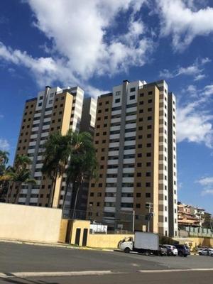 Apartamento Para Venda Em Valinhos, Ortizes, 3 Dormitórios, 1 Suíte, 2 Banheiros - Ap 1140