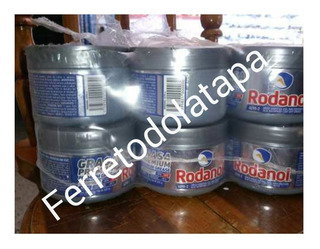 Oferta Grasa Azul Rodanol 250 Grs (35trumps Caja 12 Und)