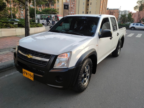 Chevrolet Dmax Luv Dmax