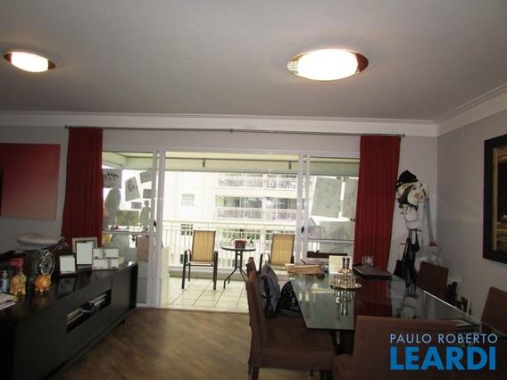 Apartamento - Barra Funda - Sp - 539983