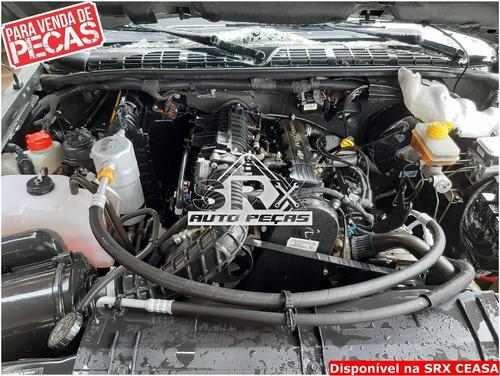 Sucata  Chevrolet S10 Exc 2.4 Power Flex 2010