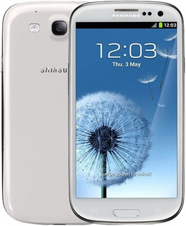 Celular Samsung Galaxy S3 Gt I9300 ¡impecable!