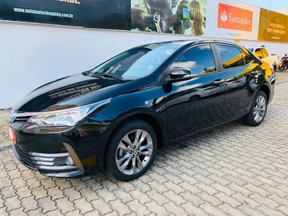 Corolla 2.0 Xei 16v Flex 4p Automático 13995km