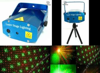 Mini Laser Proyector De Lluvia De Estrella