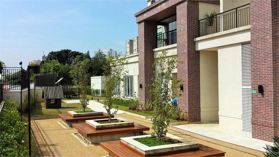 Apartamento-são Paulo-jardim Prudência | Ref.: 375-im447662 - 375-im447662
