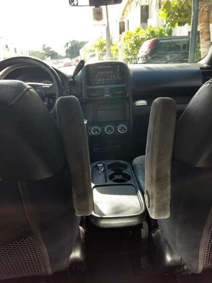 Honda Cr-v 2.4 Exl 156hp Mt 2004