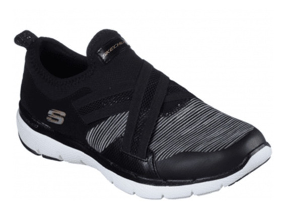 Zapatillas Flex Appeal 3.0 Skechers -envío Gratis- Marathona
