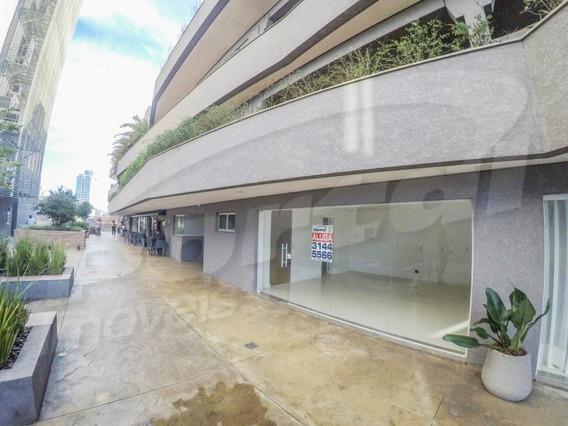 Loja Comercial Localizada No Bairro Da Velha No Ibiza Trade Com Aproximadamente 25 M² E Banheiro. - 3575523