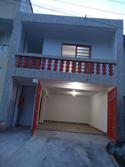 55- Casa Com Laje Ótima
