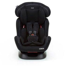 Cadeira Para Auto Avant 0-25 Kg Cinza E Preto - Cosco