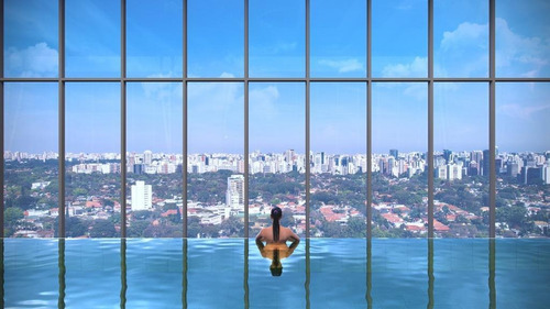 Apartamento À Venda, 69 M² Por R$ 1.200.000,00 - Pinheiros - São Paulo/sp - 11576
