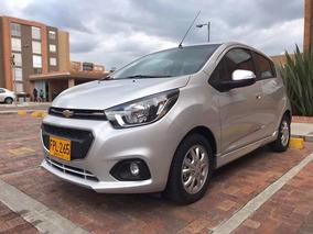 Chevrolet Spark Gt Ltz 2019 Full Equipo Perfecto Estado