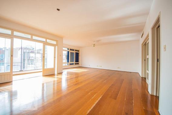 Apartamento Para Aluguel - Petrópolis, 3 Quartos, 178 - 893091491