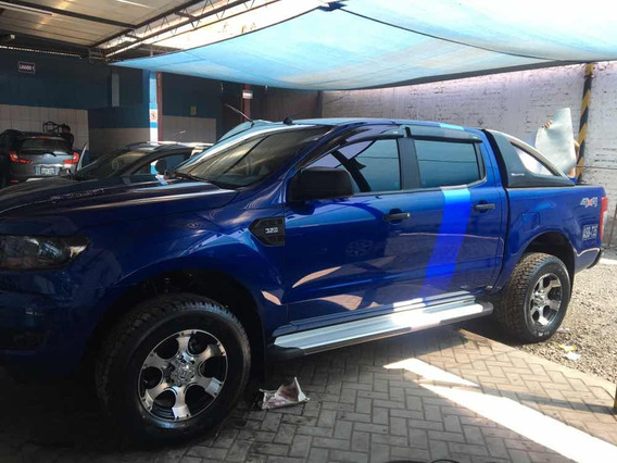 Ford Ranger Xls Diésel 4x4
