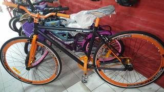 Bicicleta Fire Bird Fix