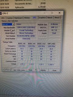 Combo Actualizacion Pc Gamer - Cpu/mother/ram