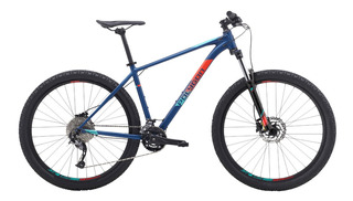 Bicicleta Mtb R27.5 Polygon Xtrada 5 Biplato 18vel Cuotas
