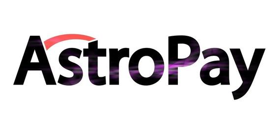 Cartão Astropay 40