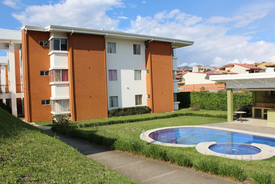 Se Vende Apartamento En San Pablo De Heredia (nhp-254)