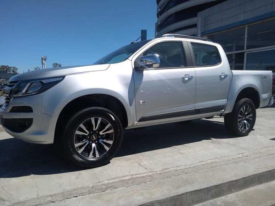 Nueva Chevrolet S10 Financia Retira Con Dni