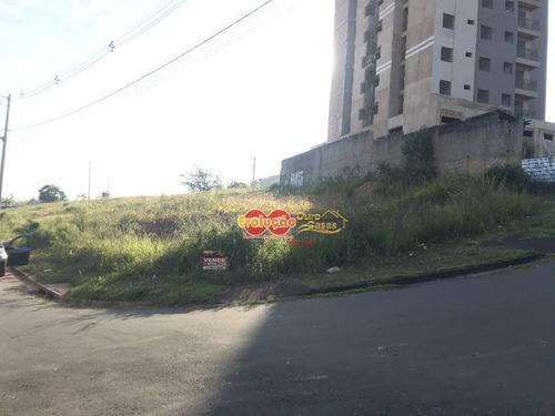 Imagem 1 de 2 de Terreno Comercial - Morrão Da Força - Te3302