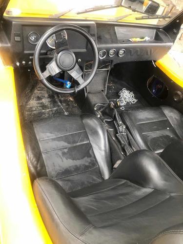 Volkswagen Buggy Buggy Way