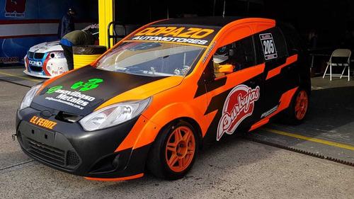 Ford Fiesta Competicion