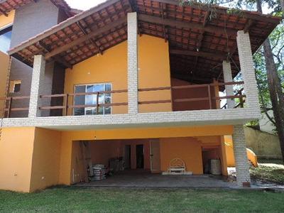 Casa Em Granja Viana, Cotia/sp De 357m² 3 Quartos À Venda Por R$ 970.000,00 - Ca194570