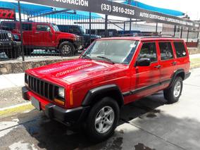 Cherokee Sport 4x4 1997