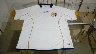 Camisa Oficial Time Futebol Gremio Prudente Sao Paulo