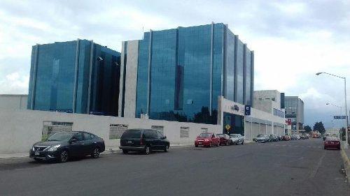 Oficina Comercial En Renta En Parque Industrial Toluca, Toluca, México