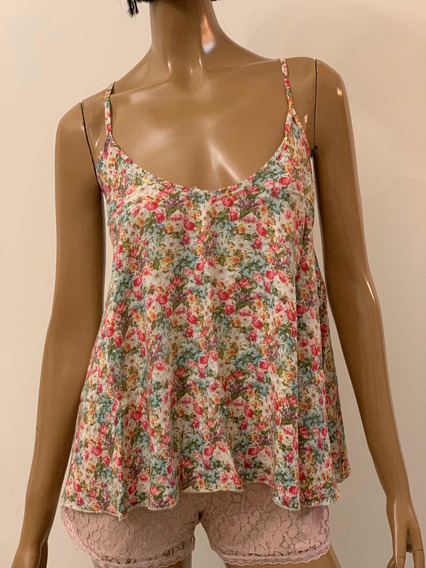 Musculosa Mujer Talle 6