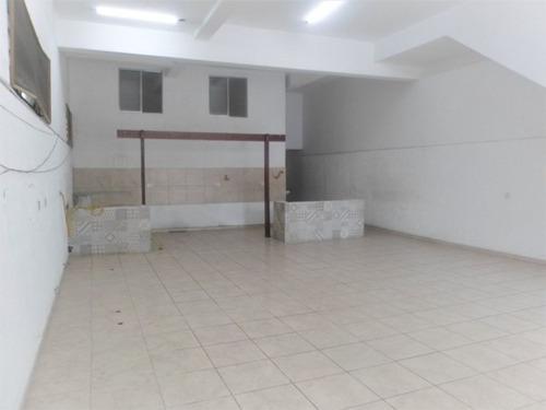 Imagem 1 de 13 de Locação Salão Chácara Santo Antonio São Paulo - Sp - Rr4021