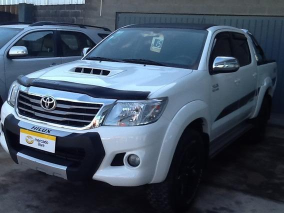 Toyota Hilux Srv Limited 4x4