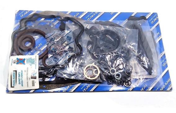 Jogo Juntas Motor Subaru Legacy 2.0 16v Ej20 Ano 1996