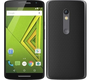 Moto X Play Impeclable 32 Gb Libre De Fabrica