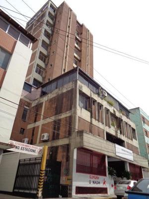 Comercial En Alquiler En Bqto Centro Mls18-9131