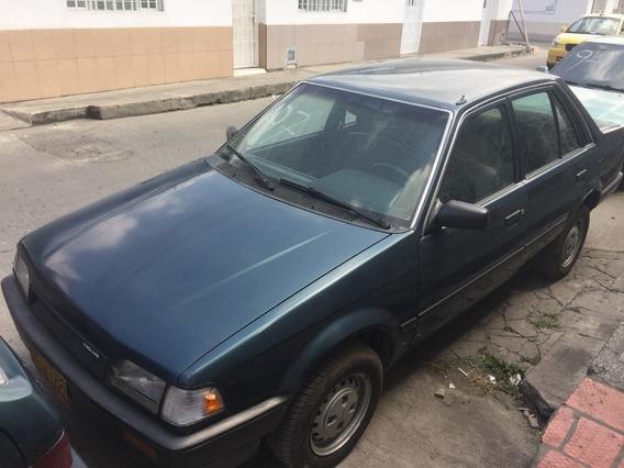 Vendo Mazda 323he, Mod. 1.997, 1.3, Aa, Excelente Estado.