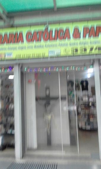 Vendo Livraria Catolica Em Taguatinga Norte-df