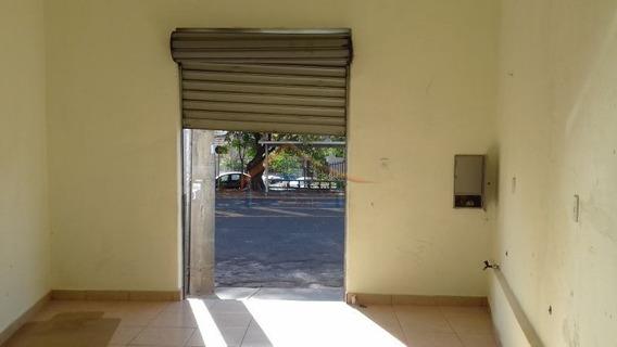 Salão Comercial, Jardim São Luiz, Ribeirão Preto - 128-a