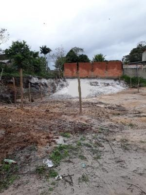 Terreno Medindo 200 Mts No Coronel Em Itanhaém - 5875 | Npc