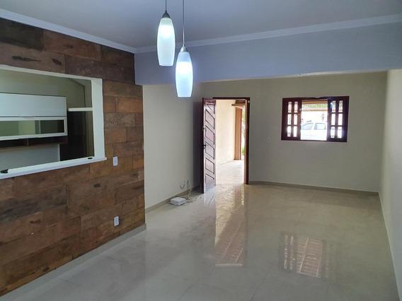 Casa Em Jardim Terras De Santo Antônio, Hortolândia/sp De 110m² 2 Quartos À Venda Por R$ 248.900,00 - Ca400827