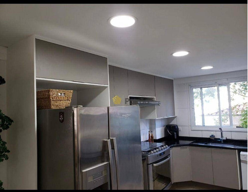 Imagem 1 de 30 de Apartamento Com 3 Dormitórios À Venda, 113 M² Por R$ 830.000,00 - Santa Paula - São Caetano Do Sul/sp - Ap3338