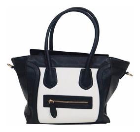 Bolsas Celine Luggage Inspireds, Couro Ecológico, Lindas