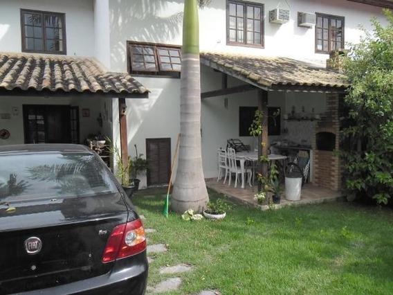 Casa Em Itaipu, Niterói/rj De 225m² 2 Quartos À Venda Por R$ 480.000,00 - Ca243836