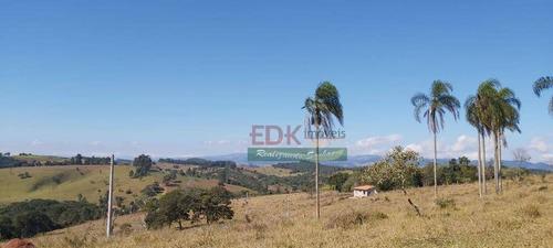 Imagem 1 de 13 de Chácara Com 1 Dormitório À Venda, 2000 M² Por R$ 145.000,00 - Zona Rural - São Luiz Do Paraitinga/sp - Ch0263