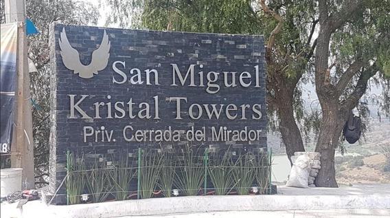 Desarrollo San Miguel Krystal Towerrs