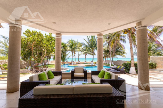 Casa En Venta En Cancun /isla Blanca