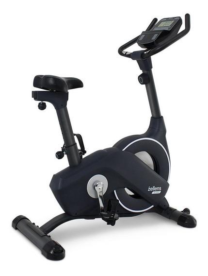 Bicicleta Fija Magnética Zellens Zl-3050 Semiprofesional P Z
